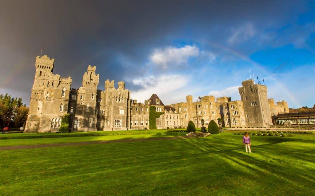 Extraordinary hotels: Ashford Castle