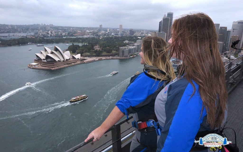 Things To Do In Australia: Bridge Climb