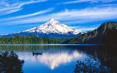 6 Reasons Snow Lovers Must Visit Mt. Hood, Oregon