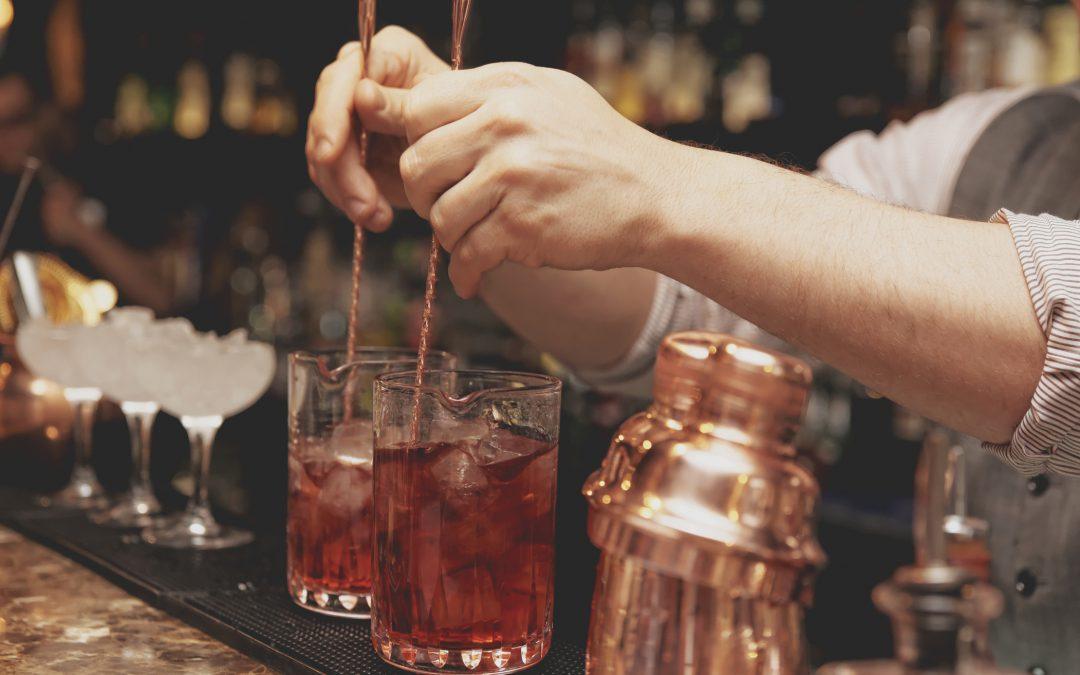 9 Best Speakeasy Bars New York City Has to Offer