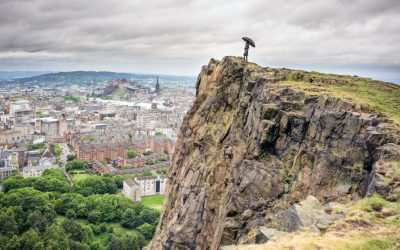 How to Experience the Best of Scotland in 5 Days