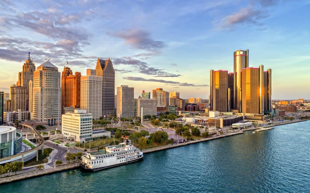 How to Spend 24 Perfect Hours in Detroit