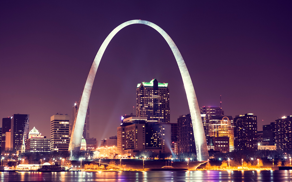 10 Things Every St. Louis Visitor Must Do at Least Once