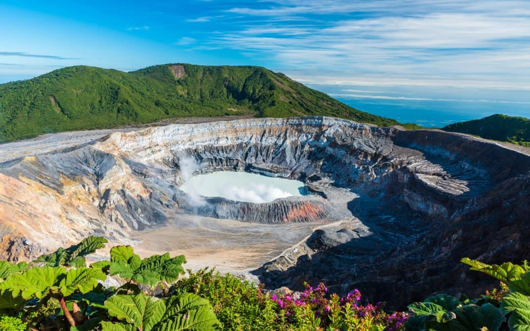 7 Mind-Blowing Experiences You Must Have in Costa Rica