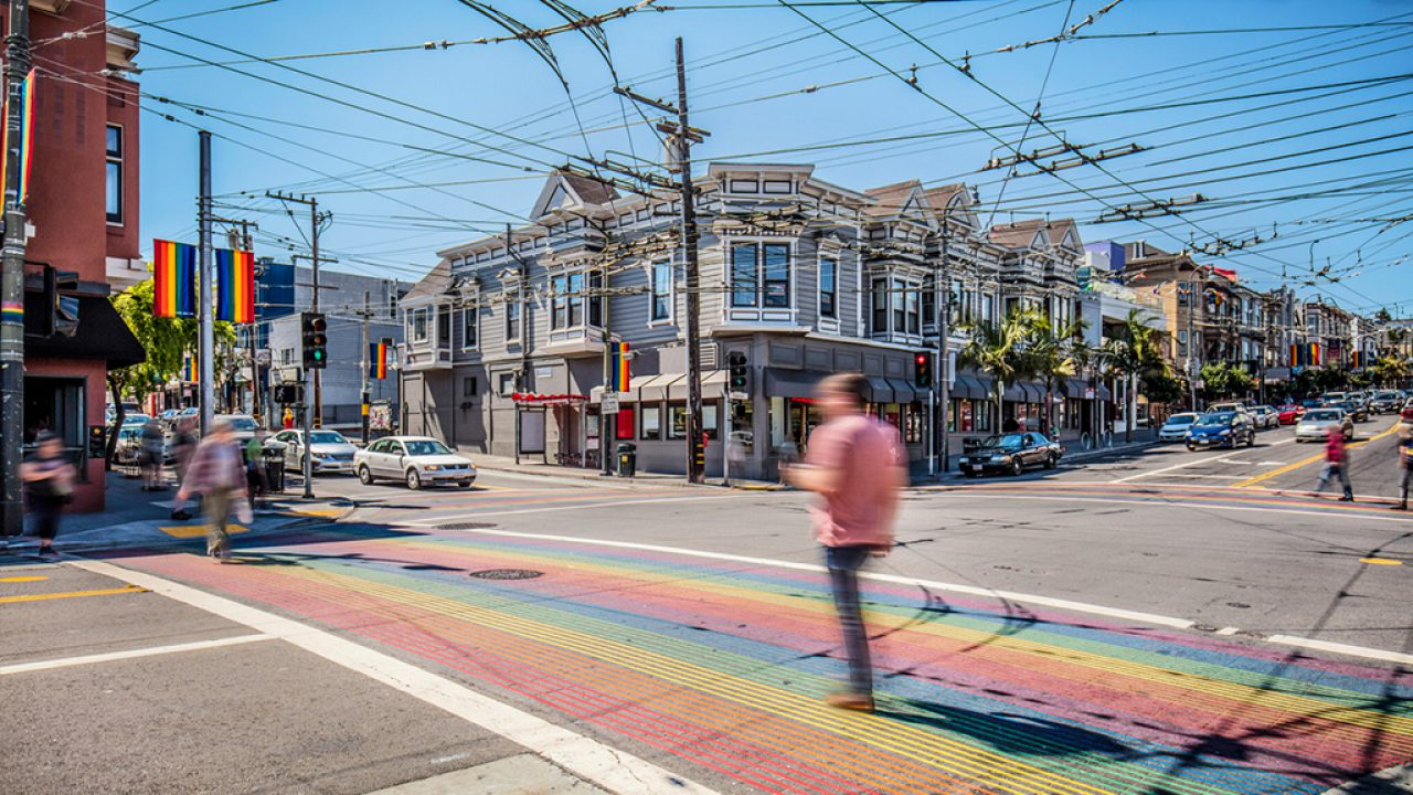 San Francisco Gay Dating scène sites de branchement gratuit