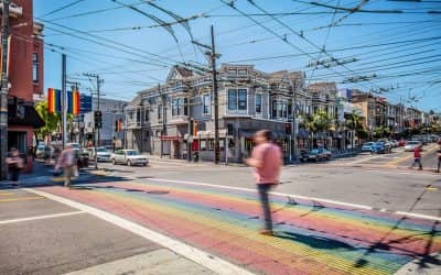 7 Essential LGBT Things to Do in San Francisco
