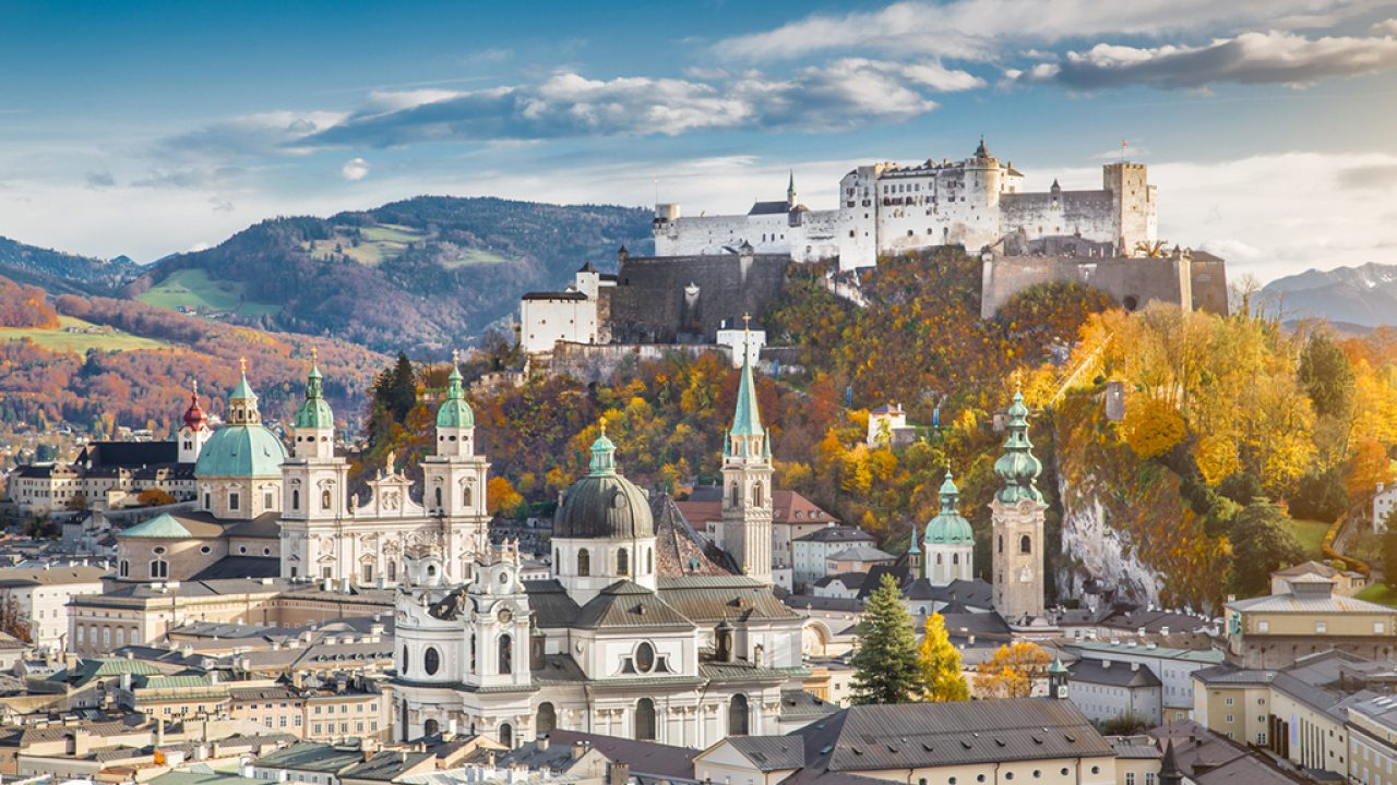 Vienna Vs Salzburg Which Austrian City Should You Choose