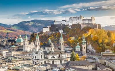 Vienna vs. Salzburg: Which Austrian City Should You Choose?