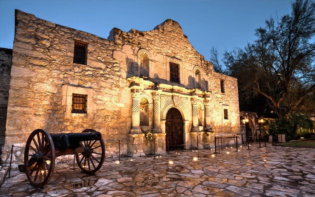 Texas Road Trip - San Antonio