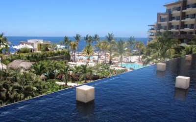 Experiencing the All-Inclusive Now Amber Puerto Vallarta Resort