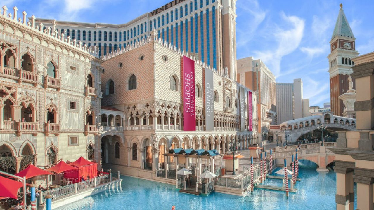 7 Reasons Why the Venetian, Las Vegas Is Way Better Than Venice, Italy