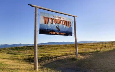 5 Reasons to Love Wyoming's Wild West Ways