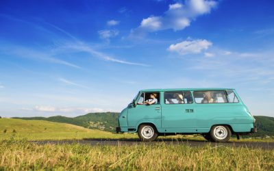 How to Build the Perfect Road Trip