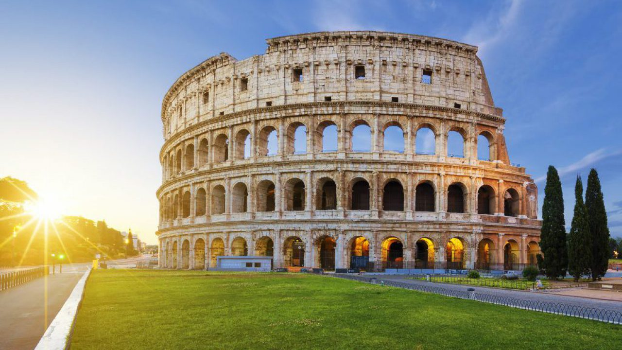 Image result for Finer Chances for Discovering Rome