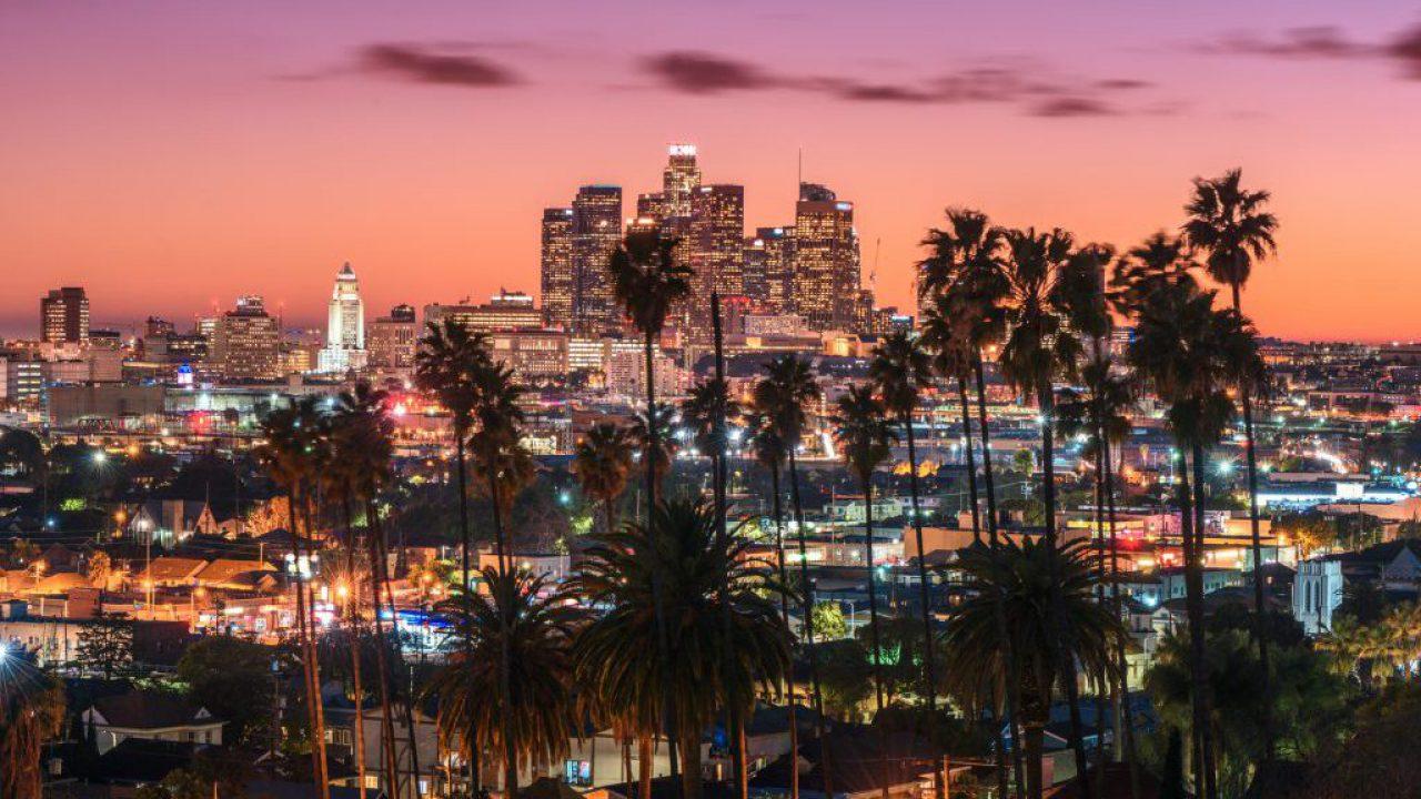 Dating στο Λος Άντζελες εναντίον Νέα Υόρκη