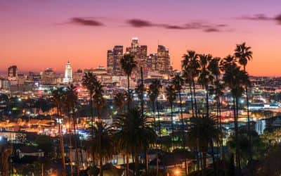 9 Neighborhoods That Will Make You Fall in Love with Los Angeles