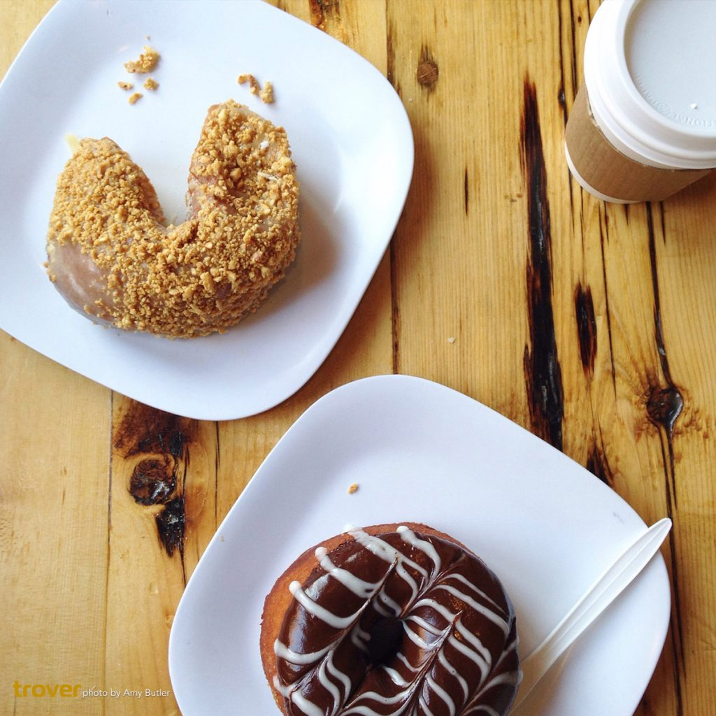 The Best Doughnut Shops in All 50 States | Travelocity