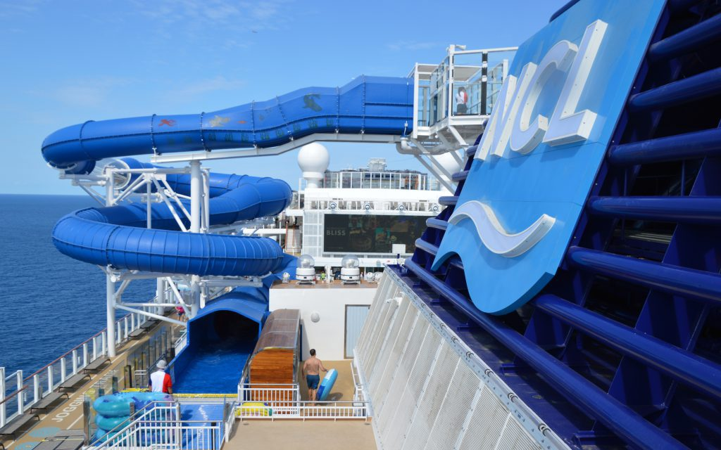 6 Reasons the Norwegian Bliss is the Cruise Ship of Your Dreams