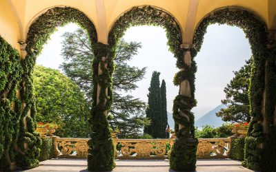 7 Romantic Spots in Italy That Look Straight Out of a Fairy Tale