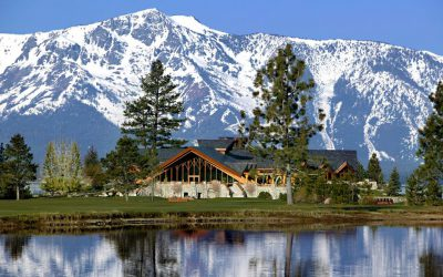 11 Seriously Scenic US Mountain Lodges and Hotels