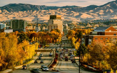 We're in Love with Boise –Here's Why You'll Soon Be, Too