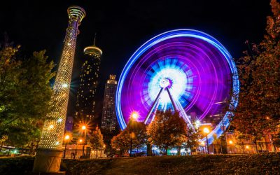9 Unique Experiences You Can Only Have in Atlanta