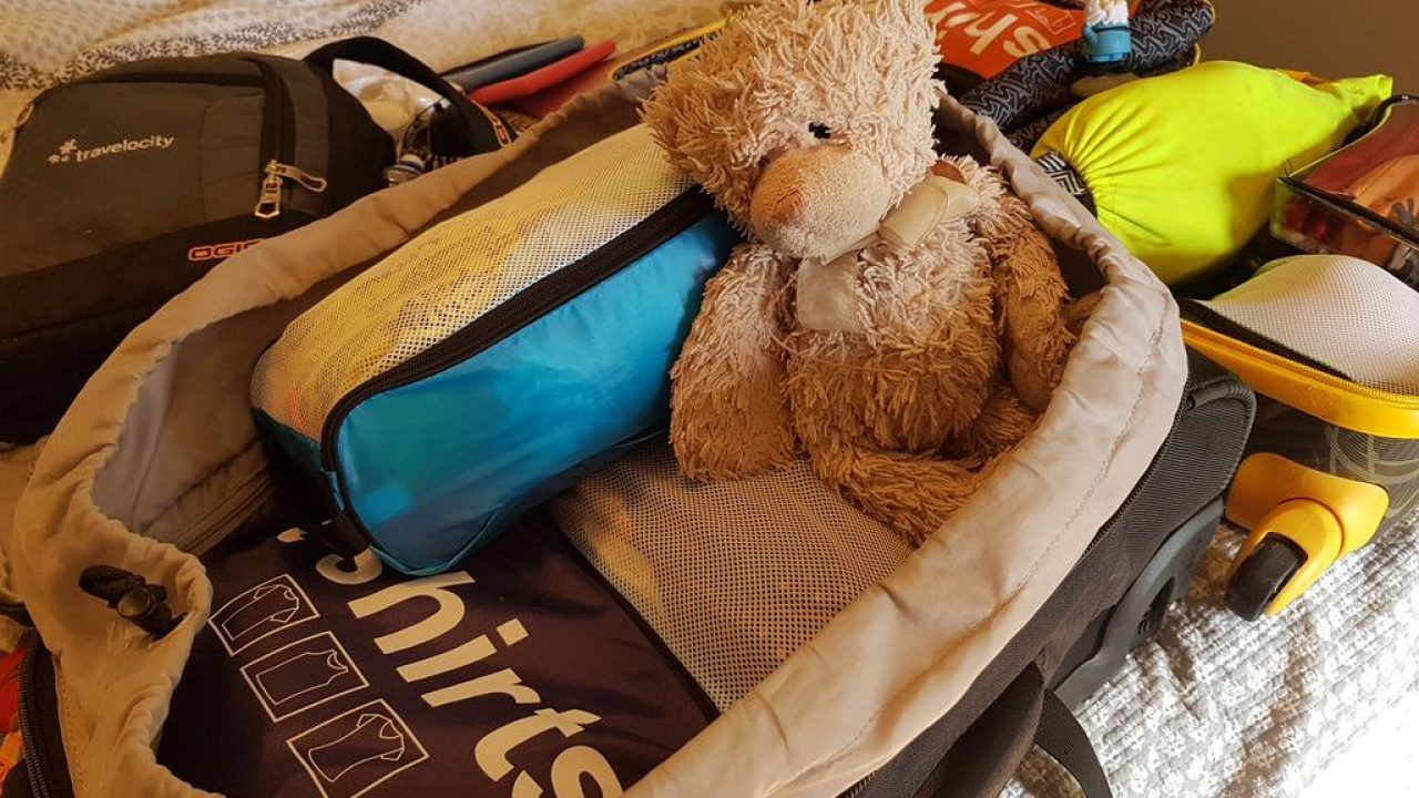 a204580e8f1b 10 Tips to Pack for 10 Days in a Carry-On | Travelocity