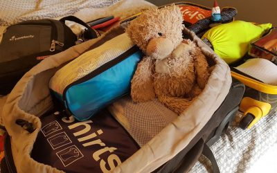 10 Tips to Pack for 10 Days in a Carry-On