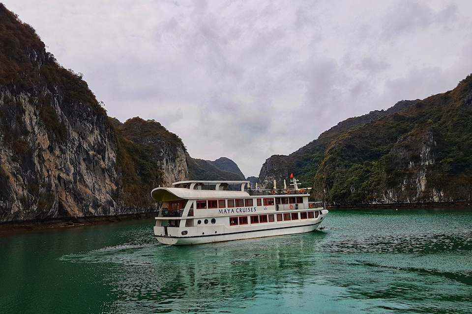 5 Must-Visit Places in Vietnam
