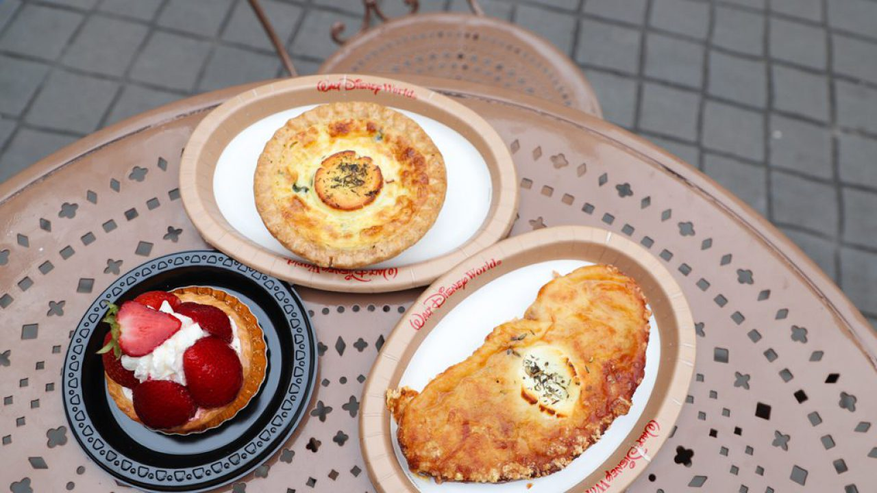 The Best Epcot Restaurants And Food