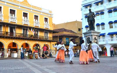 Why Cartagena is Exactly the Affordable Paradise You Need Right Now