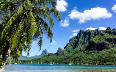 8 Reasons Why Tahiti is Paradise on Earth