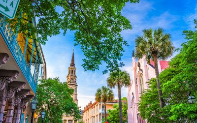 First Timer's Guide to Charleston