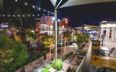 10 Non-Gaming Ways to Win Big in Las Vegas