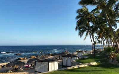 We Discovered Los Cabos' Best Place for Summer Fun