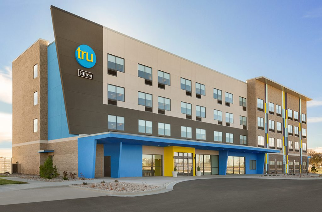 10 Reasons Hilton's Tru Brand Offers Guests a Truly Unique Stay