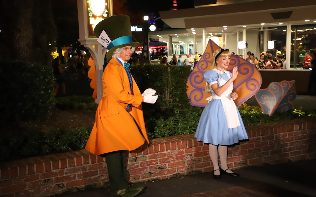 Mickey's Not So Scary Halloween Party at Magic Kingdom in Orlando Florida is officially upon us, and there's a lot to be excited about this year!