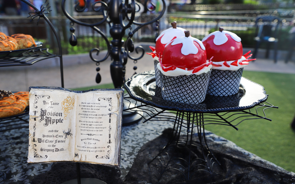 Guide to Mickey's Not So Scary Halloween Party at Walt Disney World