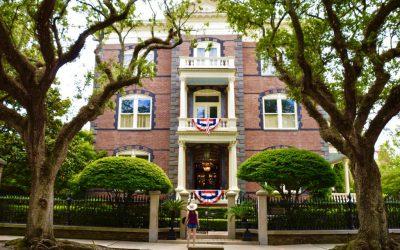 6 Easy Steps to a Southern Charm Charleston Getaway