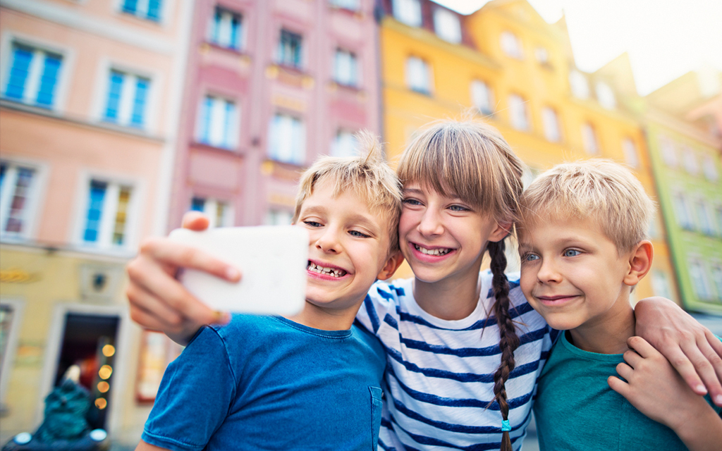 5 European Cities That are Especially Great for Families