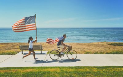 10 Photos That Will Make You Fall in Love with the US!