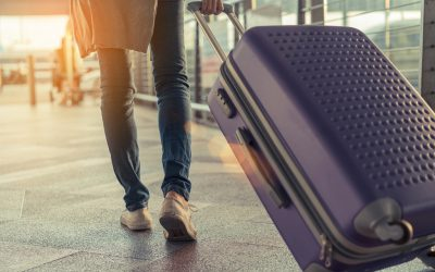 How To Zip Through The Airport And Save Tons Of Time
