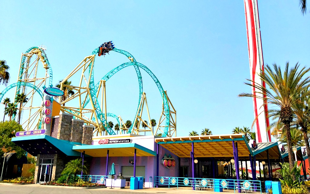 New hang time ride at Knott's - livingmividaloca,.com