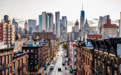A Quick and Easy Guide to New York City's 5 Boroughs