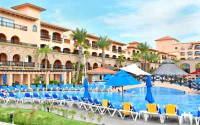 This Los Cabos Resort is the Perfect Multi-Generational Destination