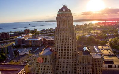 Here's Why Buffalo is America's Next Great Comeback City