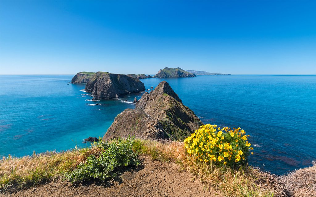 Channel Islands - Los Angeles Weekend Escapes