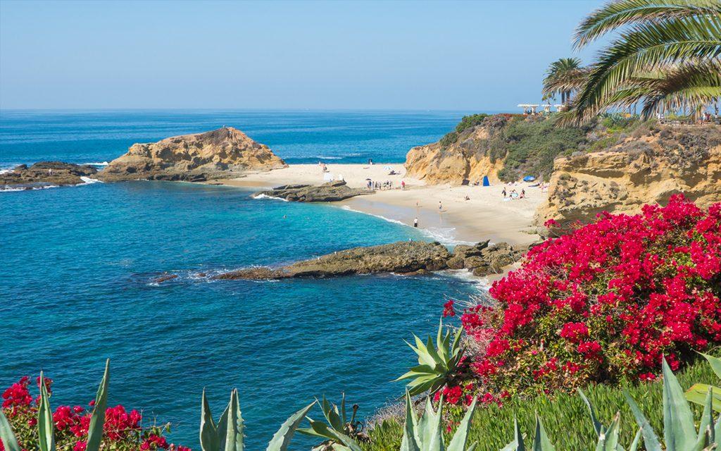 Laguna Beach - Los Angeles Weekend Escapes