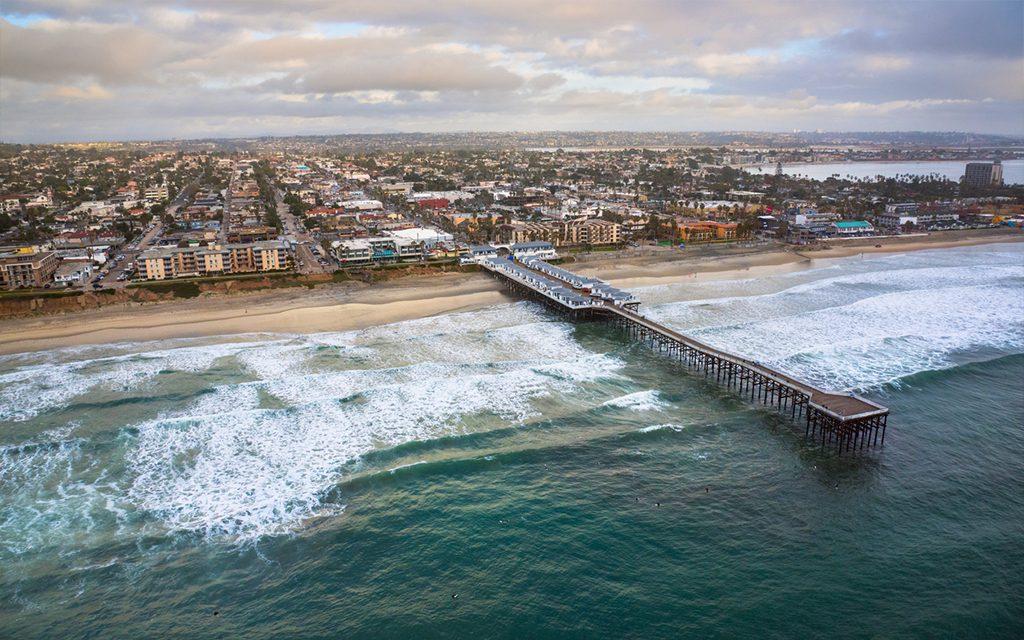 San Diego - Los Angeles Weekend Escapes