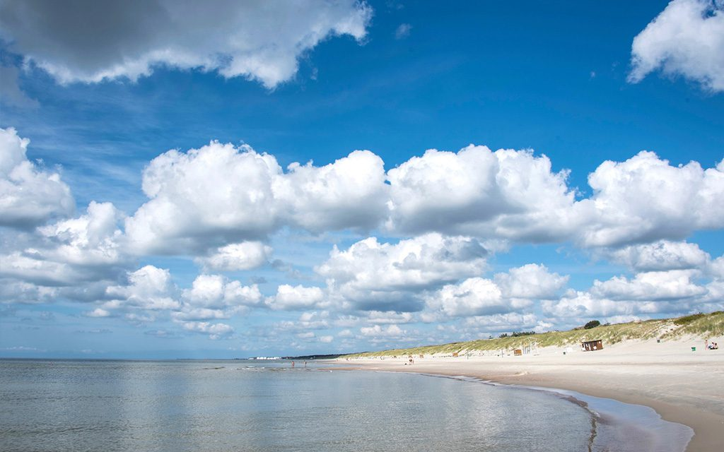 Klaipeda and the Curonian Spit